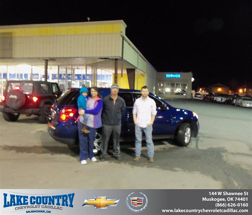 Wilson Cadillac: Happy Birthday To Brad Ryles From Lloyd Wilson And Everyone At Lake Country Chevrolet Cadillac
