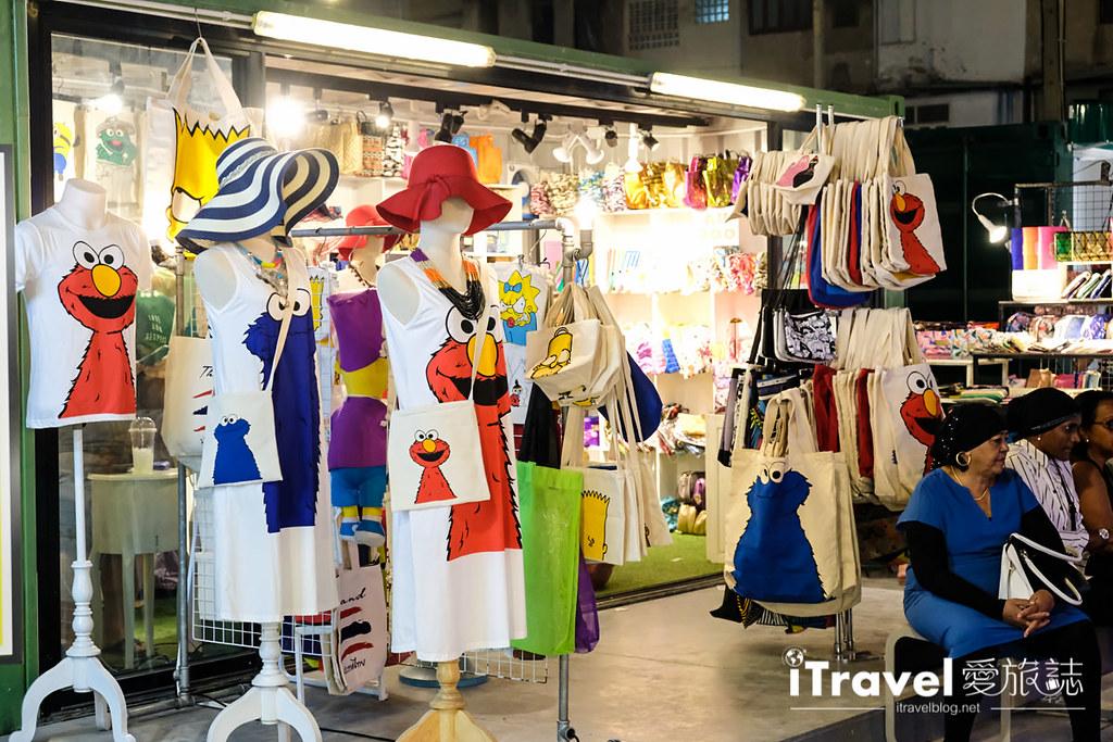 曼谷城中霓虹夜市 Talad Neon Downtown Night Market (42)