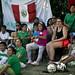 Sport Huancayo vs Club Cusco @mondialito antirazzista Assata Shakur