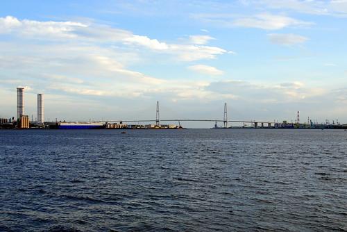 Nagoya Port 005r