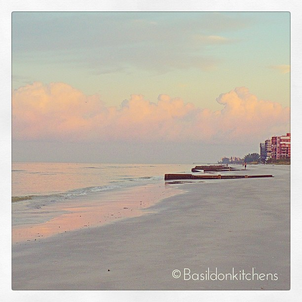 Aug 23 - dream {dreaming of my vacation; the countdown is on} #photoaday #florida #madeirabeach #gulfofmexico #sunrise