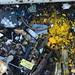 Saint Germain du Bel Air (Lot - 46310) : Une des décharges