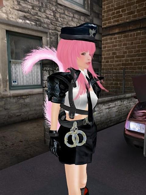 :: B@R ::: Latex Police