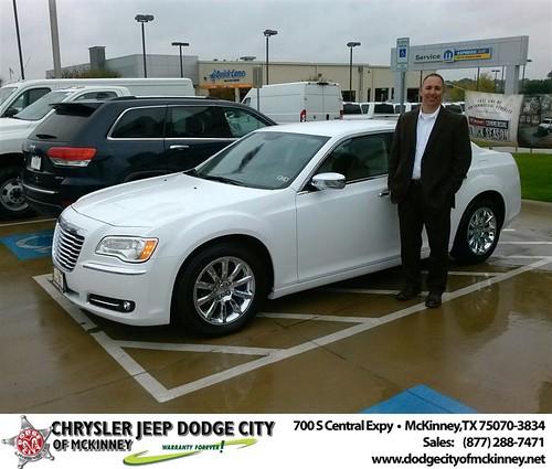Dodge City McKinney Texas Customer Reviews and Testimonials-Tom Yarbrough by Dodge City McKinney Texas