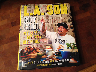 L.A. Son by Roy Choi