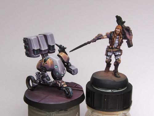 Phoenix and Probot