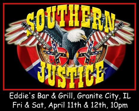 Southern Justice 4-11, 4-12-14