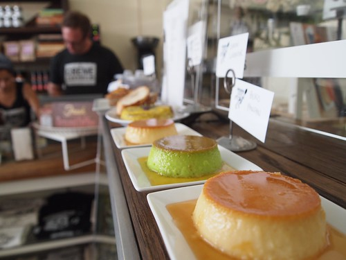Creme Caramel Grand Opening in Sherman Oaks - 10