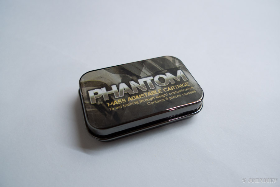 Armaggeddon Phantom - 07