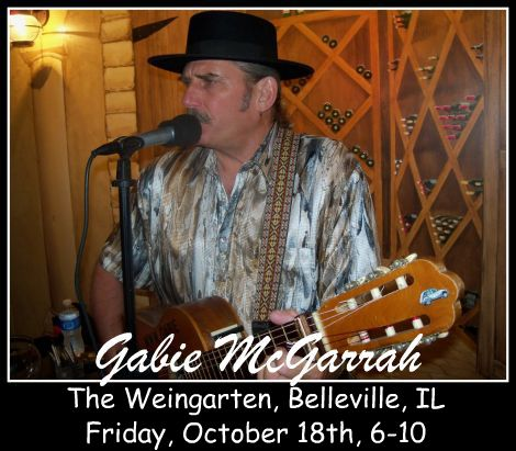 Gabie Mcgarrah 10-18-13