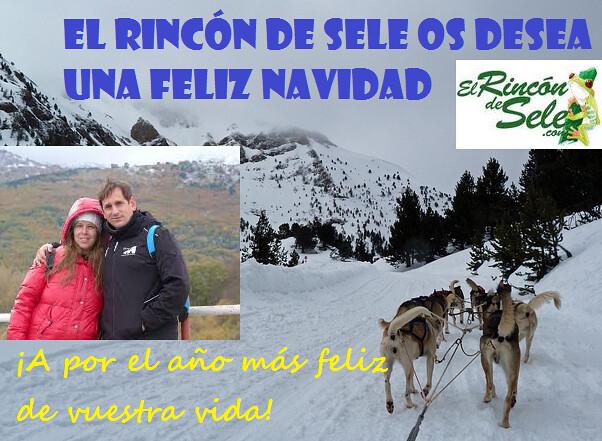 Christmas El rincón de Sele 2013