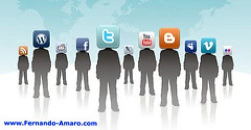 Redes sociales y clientes