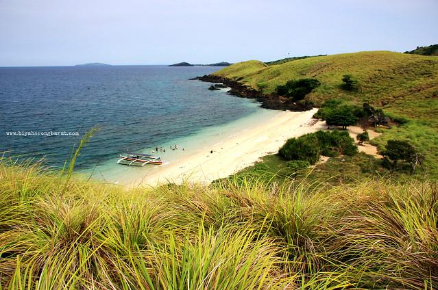 Calaguas Islands
