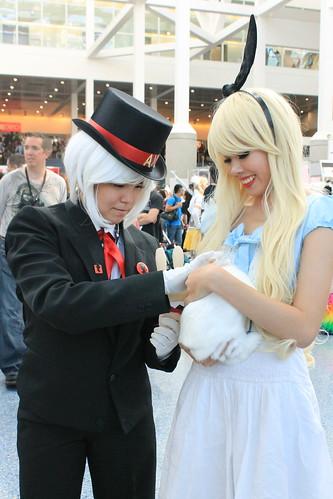 Anime Expo 2013 337