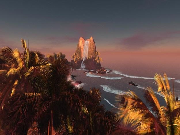 Dream Island (2)