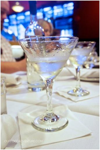 Xfour Classic Martinis