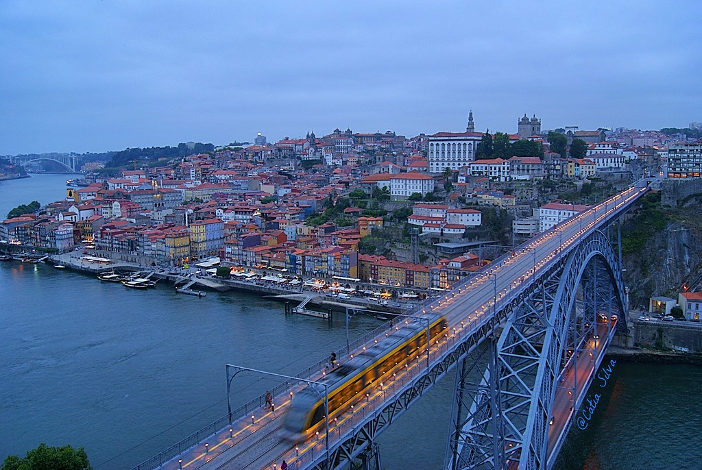 Rio Douro -Porto (11)