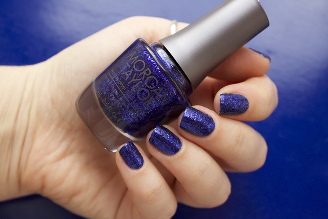05 Morgan Taylor Regal As A Royal without topcoat