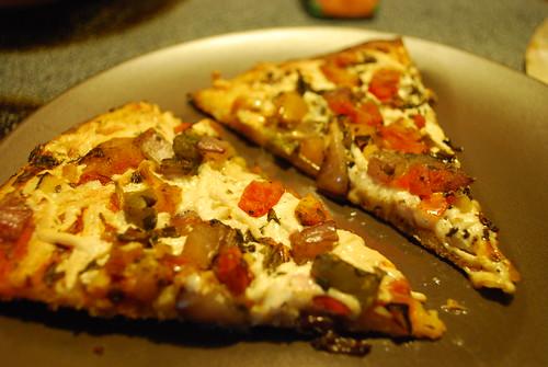 daiya frozen pizza