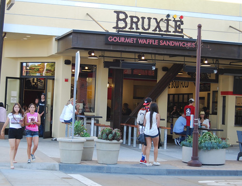 Huntington Beach Bruxie