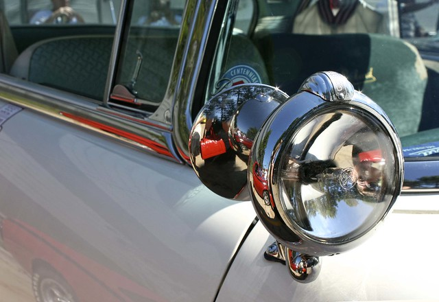 Classic car photo copyright Jen Baker/Liberty Images; all rights reserved.