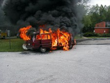 WFD Vehicle Incidents 021