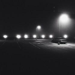 Parking #vscocam
