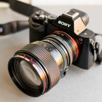 Sony A7, una review subjetiva