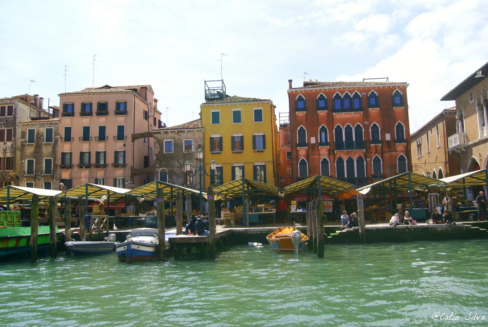 Venecia Italia (6)