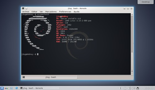 debian.live.sid.screenfetch
