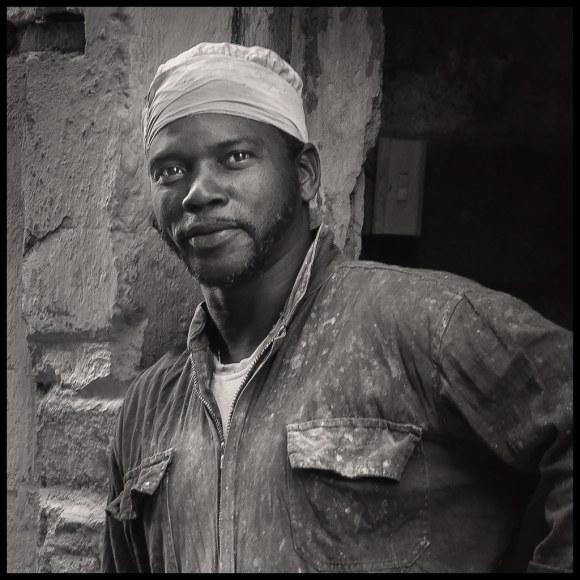 The Painter - Havana - 2013