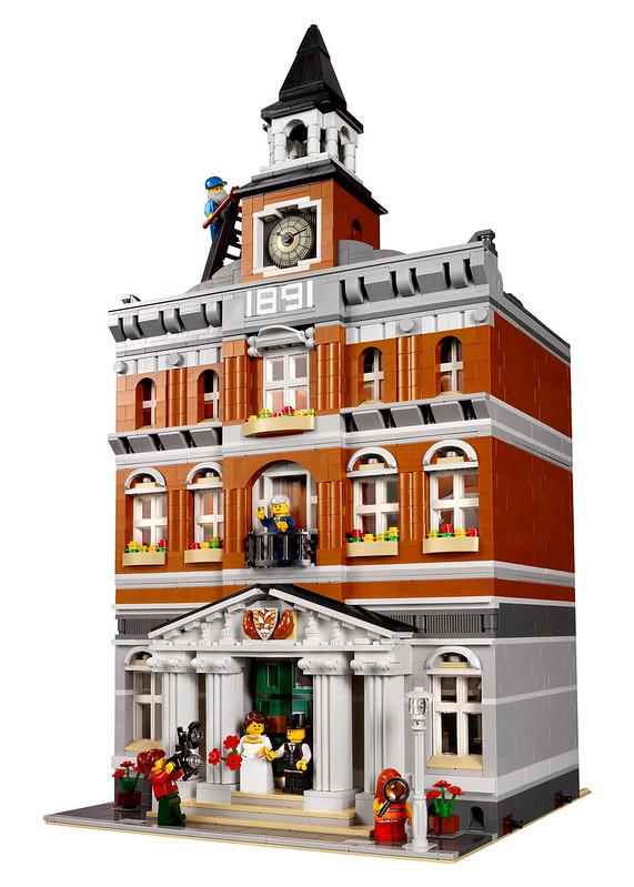 2012 10224 Town Hall