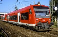 650 018 + 115  Lustnau  21.07.00