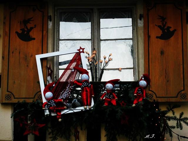 déco fenêtre