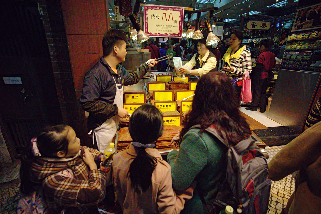 Macau China know before you go