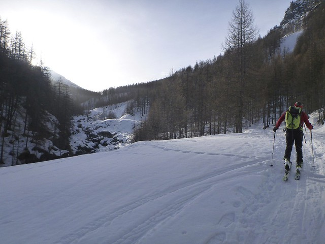 Monte Giornalet