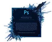 Adobe Photoshop CC by mariixxx