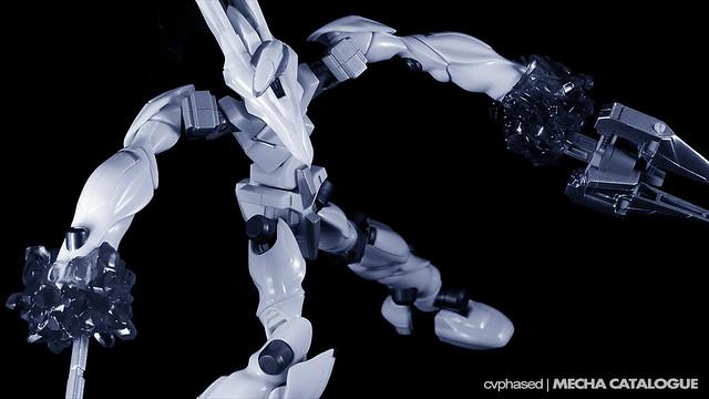 ROBOT Damashii Fafner Mark Sein