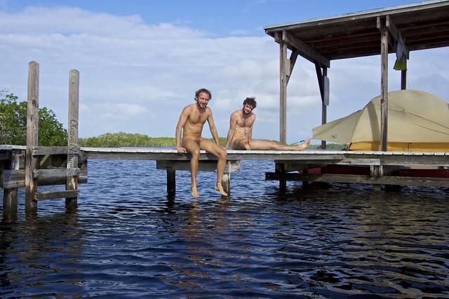 naturist 0003 Everglades, Florida, USA