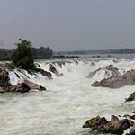 02 Viajefilos en Laos, Khone Phapeng 12
