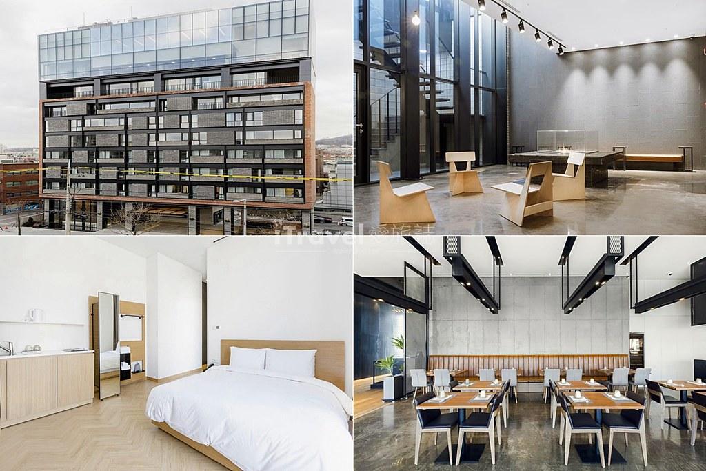 《首尔订房笔记》2016年8间全新开业星级酒店.酒店推荐,2017年首尔自由行住宿新选择。