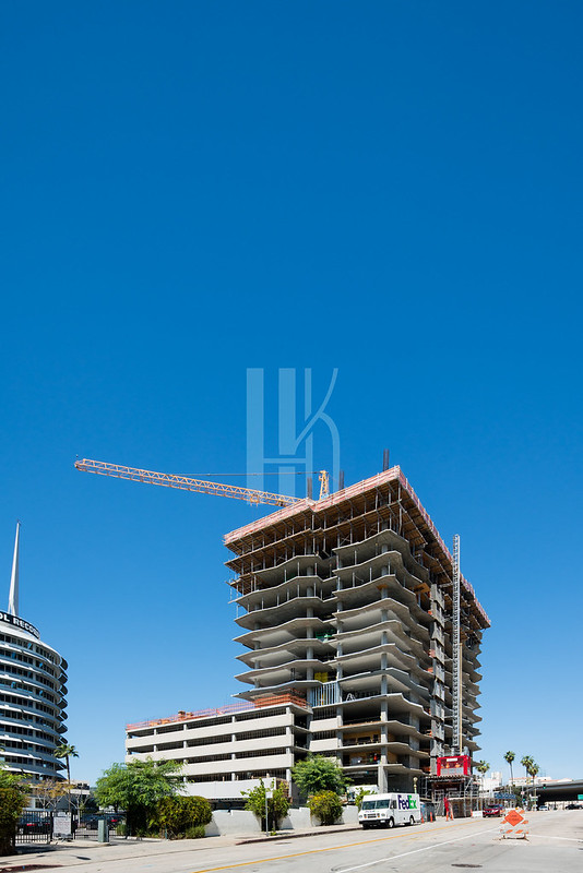 1755 Argyle Construction