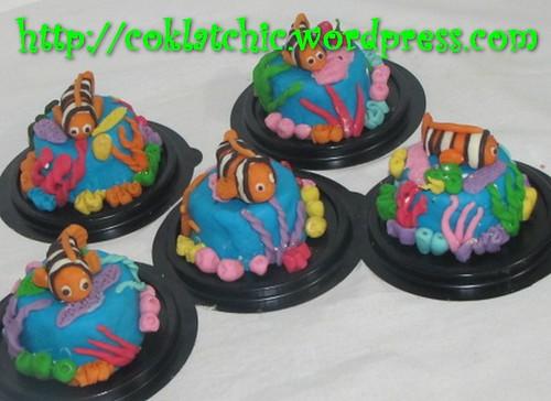 Minicake Nemo