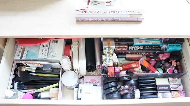 Beauty Room  Vanity Tour & Makeup Collection