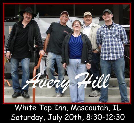 Avery Hill 7-20-13