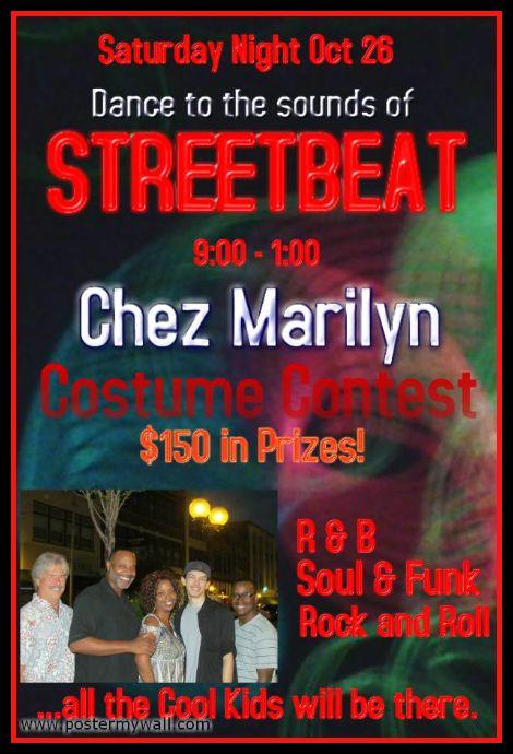 Streetbeat 10-26-13