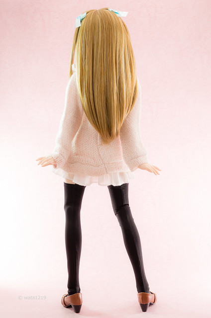 [DDS] Mayu : Knit dress (2)