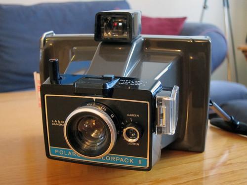 Polaroid Colorpack II