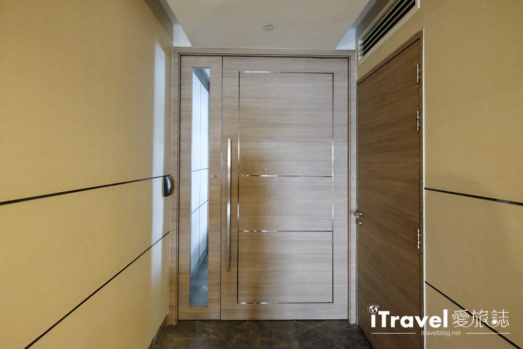 曼谷公寓酒店 Qiss公寓毕里斯 Qiss Residence by Bliston 11