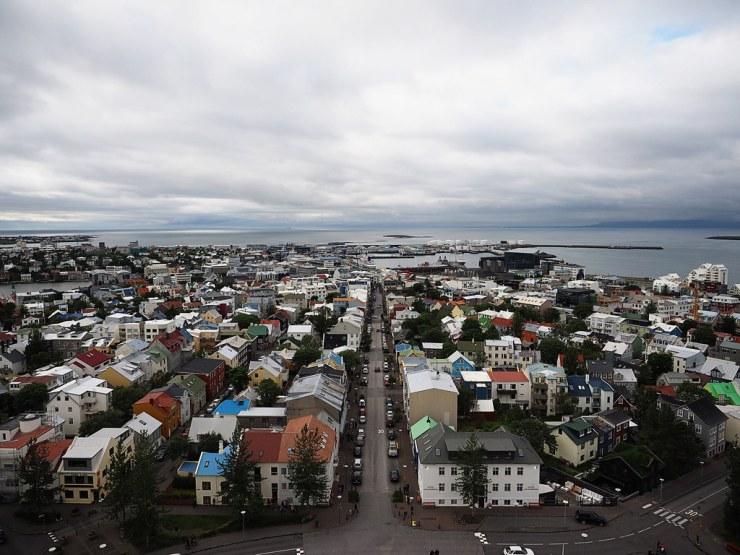 48 Hours in Reykjavik